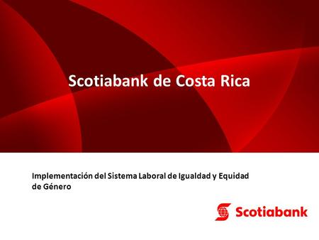 Scotiabank de Costa Rica