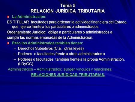 Concepto de derecho fiscal segun autores