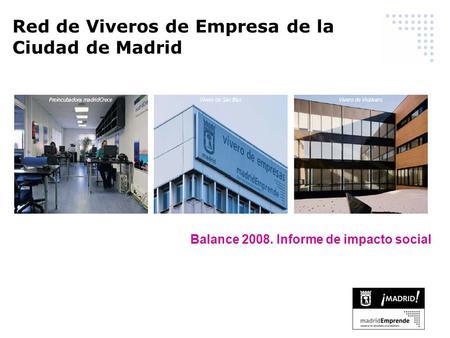El proyecto fiare de banca tica fiare sur ppt descargar for Viveros madrid sur