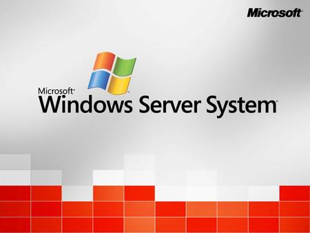 Introducción a Microsoft SQL Server 2000 Reporting Services.
