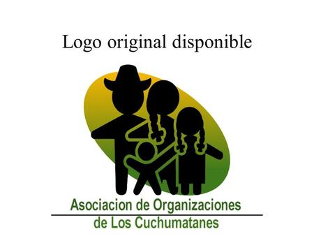 Logo original disponible. Levantado por superimposición de formas.