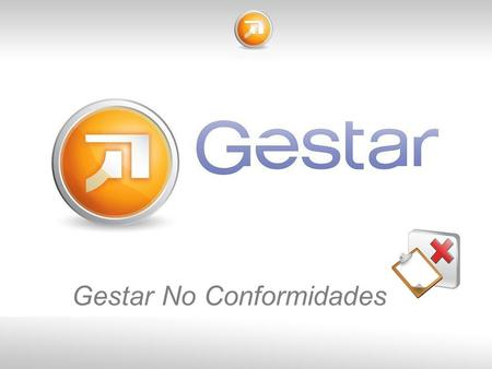 Gestar No Conformidades. Segmento GRC IT Governance.