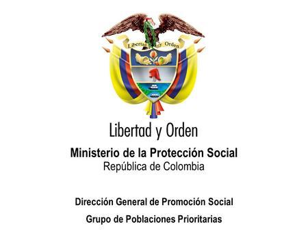 Ministerio del interior y de justicia direcci n de for Ministerio de interior y justicia direccion