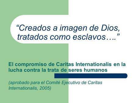 Catholic charities catholic charities usa caridades for Oficina nacional de lucha contra los delitos de odio