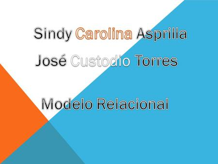 Sindy Carolina Asprilla