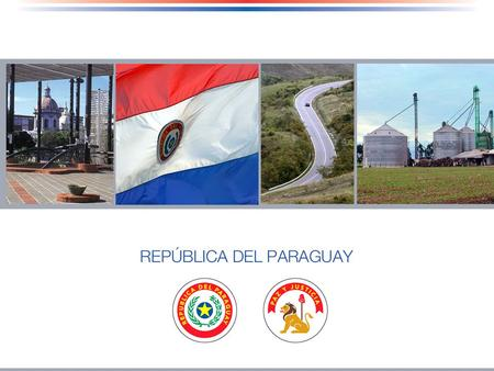 "Characteristics of the Country The Republic of Paraguay is located in the center of South America That's why is named ""The Heart of South America"""