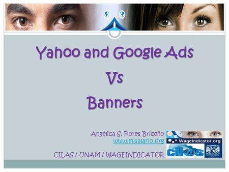 Yahoo and Google Ads Vs Banners