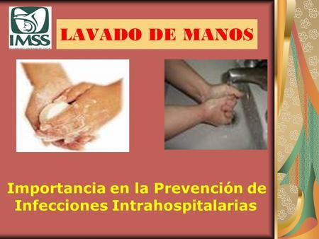 Lavado de manos quirurgico ppt video online descargar for Lavado de manos en la cocina