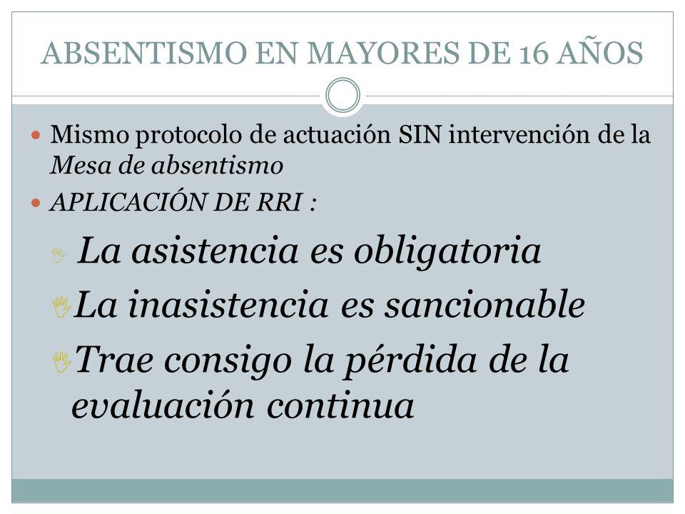 EXTRACTO RRI: ASISTENCIA 4.
