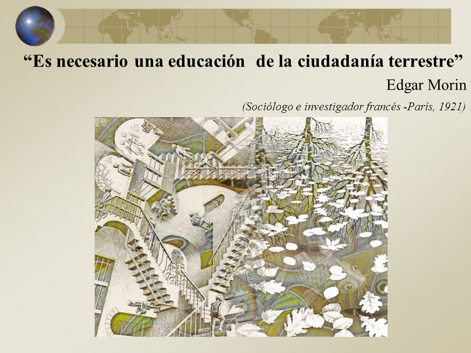PRIORIZAR la Educación Ambiental en la escuela