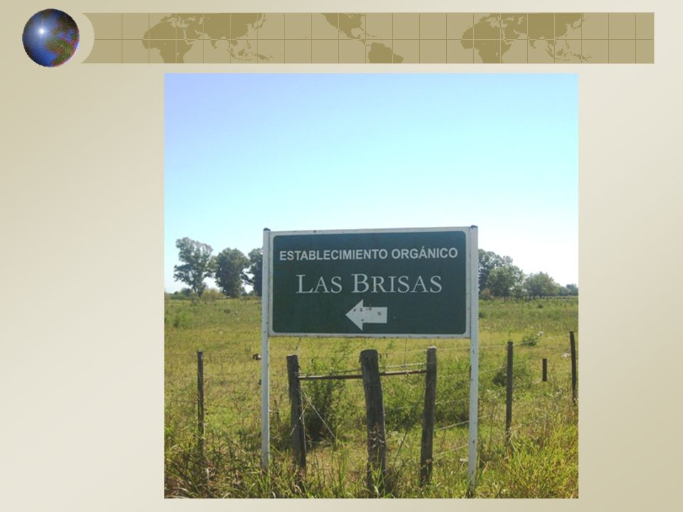 LAS BRISAS - Monte Vera