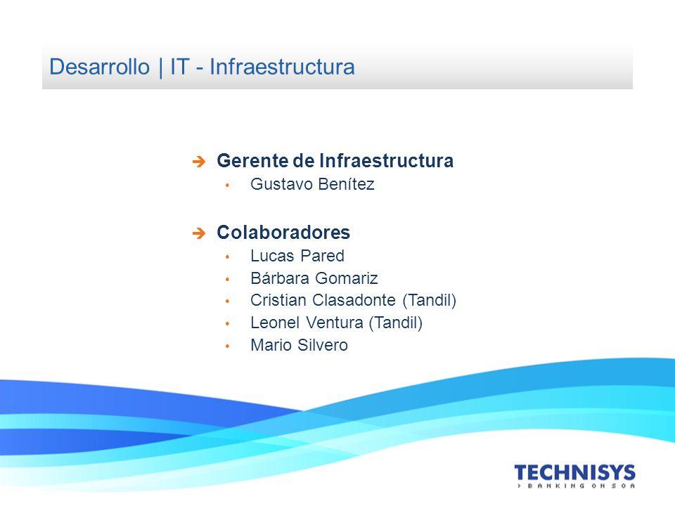 La misión del área IT es administrar la Infraestructura tecnológica y la seguridad de la redes informáticas.