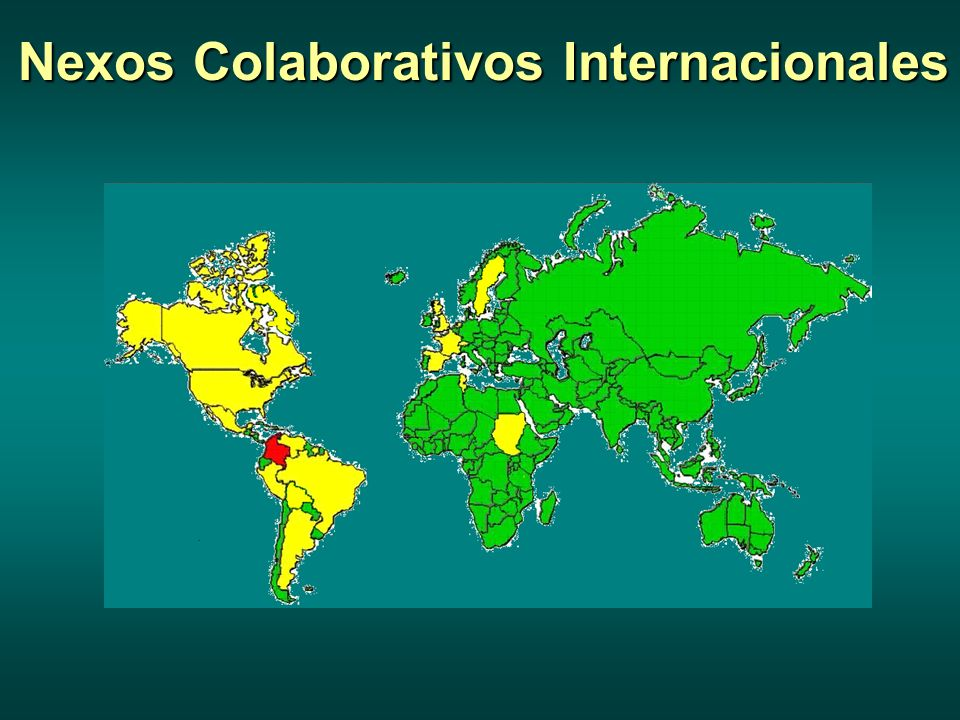 Nexos Colaborativos Nacionales Tuberculosis Leishmaniasis Malaria Dengue Resistencia Bacteriana