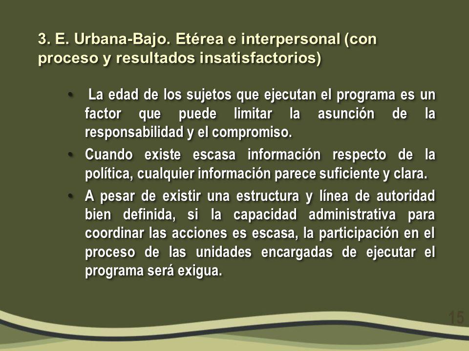 4.E. Rural-Bajo.
