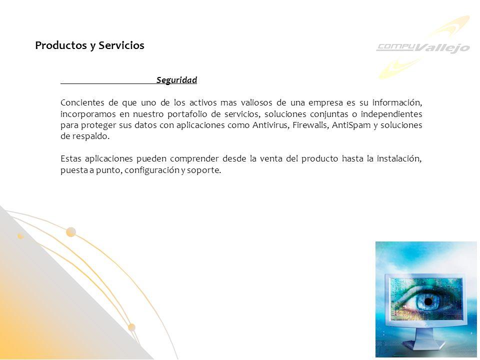 Control de Seguridad Aplicación Empresarial Aplicación Industrial