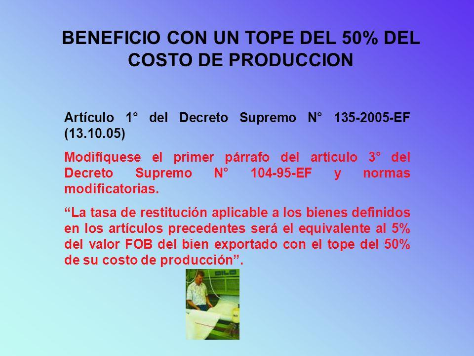 CASOS PRACTICOS FOB = US$ 25,000.00 Costo de Prod.