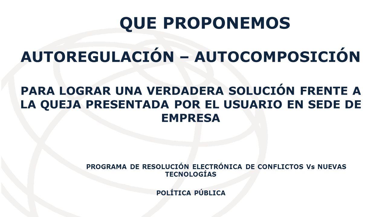Colombia, 23-24 September 201314 web: www.sic.gov.co @sicsuper superintendencia de industria y comercio