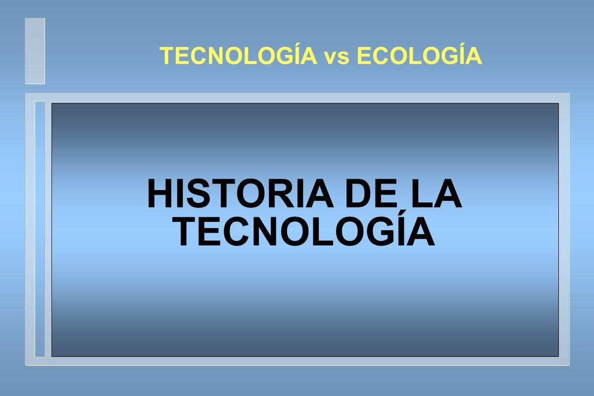 - Tecnologías asociadas a la supervivencia - Las herramientas de piedra fueron el desarrollo tecnológico de más importancia - Otras invenciones en esta época fueron el fuego, las armas y la vestimenta TECNOLOGÍA HISTORIA DE LA TECNOLOGÍA EDAD DE PIEDRA