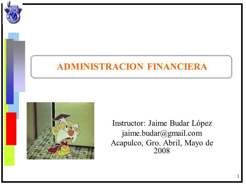 2 O B J E T I V O S Comprender las herramientas financieras que permitan analizar e interpretar la información de los estados financieros fundamentales.
