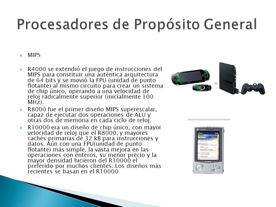 PPC PowerPC (PPC) es el nombre original de la arquitectura de computadoras de tipo RISC, fue desarrollada por IBM, Motorola y Apple.