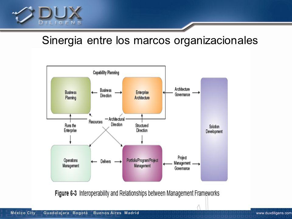 © 2011 Dux Diligens MODELO OPERTATIVO DE AE