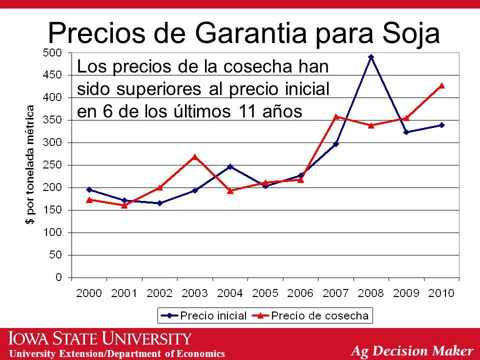 University Extension/Department of Economics ¿Qué Unidades se Deben Elegir.