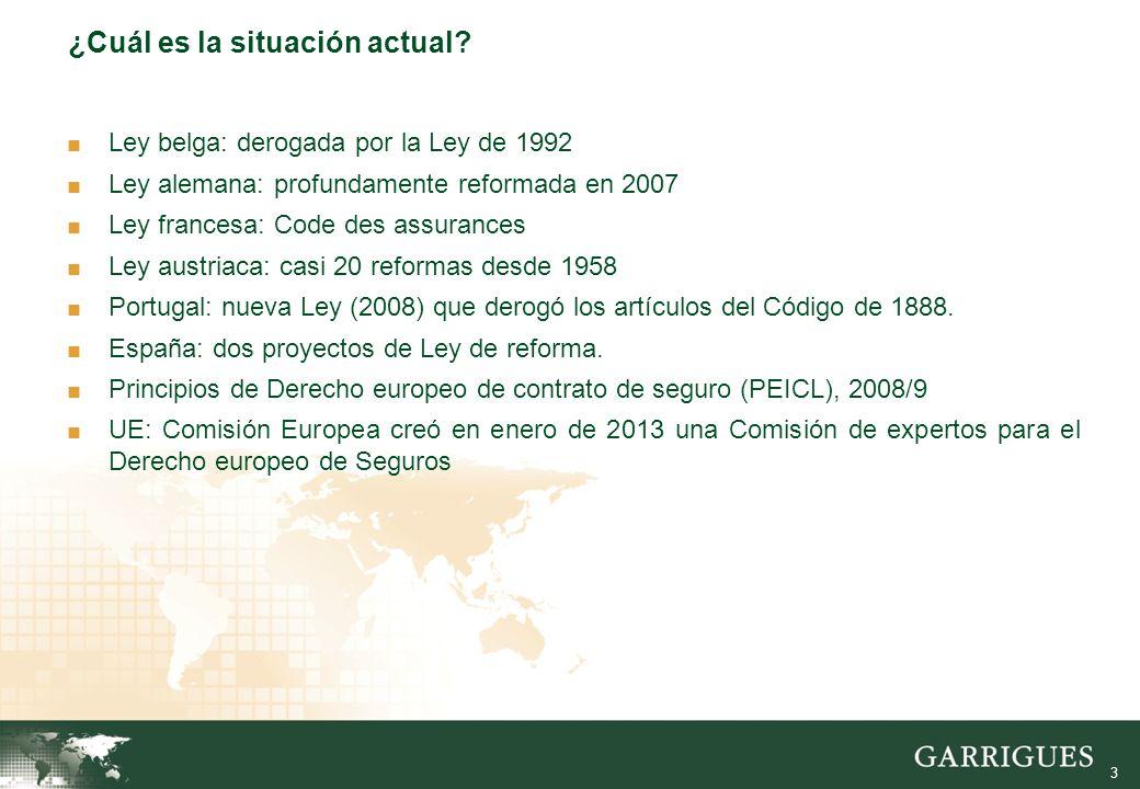 4 ¿Cuál es la situación en Brasil.