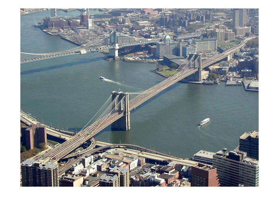 Puente de Manhattan, EE. UU.