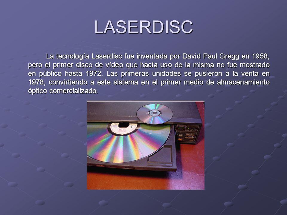 DISCO DURO El 13 de septiembre de 1956 IBM presentó al mundo el IBM 350, el primer disco duro de la historia.