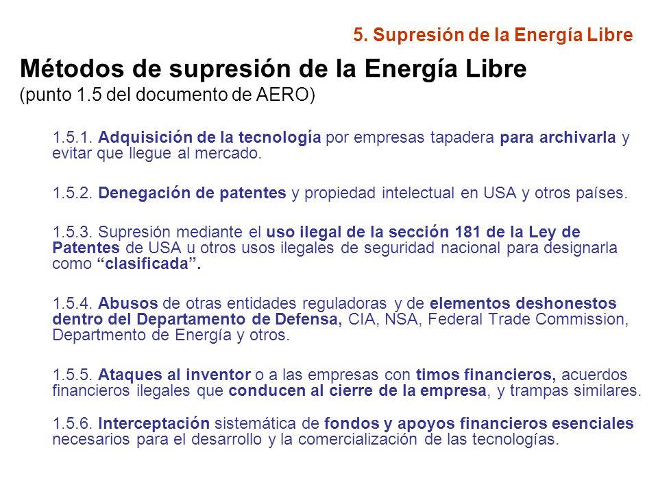 5.Supresión de la Energía Libre 1.5.7.