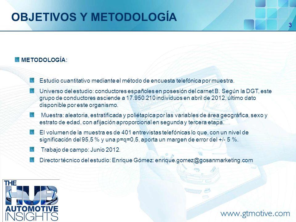 4 PERFIL DE LOS CONDUCTORES PRINCIPALES RESULTADOS