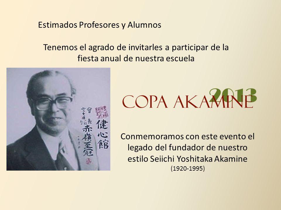 El evento tendrá lugar en el Gimnasio del Colegio San Juan Evangelista.
