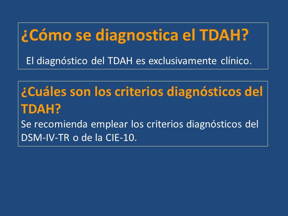 DSM IV-TR IMPULSIVIDAD frecuentemente precipita respuestas antes de terminar de hacer la pregunta.