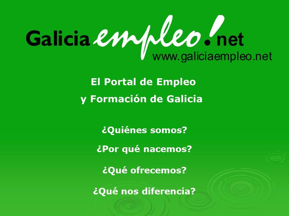 Una iniciativa dedicada a la intermediación laboral entre demandantes y oferentes de empleo.