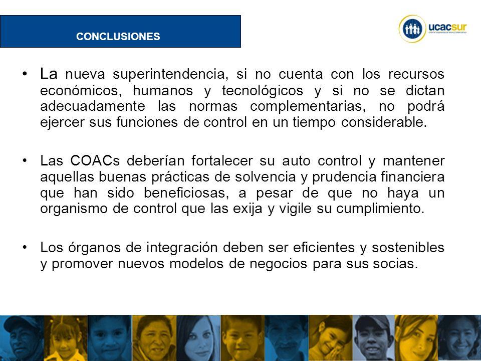 UCACSUR Cuenca: Eugenio Espejo 8-38 y Padre Aguirre Teléfono: 593 7 2838195 WWW.UCACSUR.COOP El cooperativismo es modelo social y económico clave dentro de los nuevos procesos de globalización por lo tanto debe generar un valor agregado en su gestión.