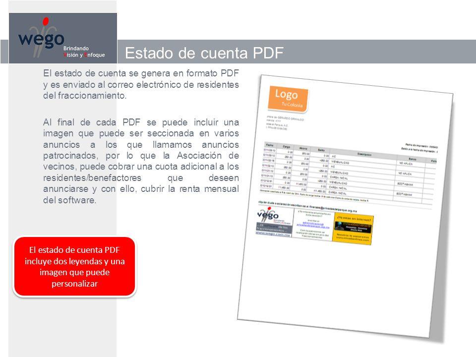 Esta presentación muestra solamente algunas de las funcionalidades del software ventas@wego.com.mx www.wego.com.mx