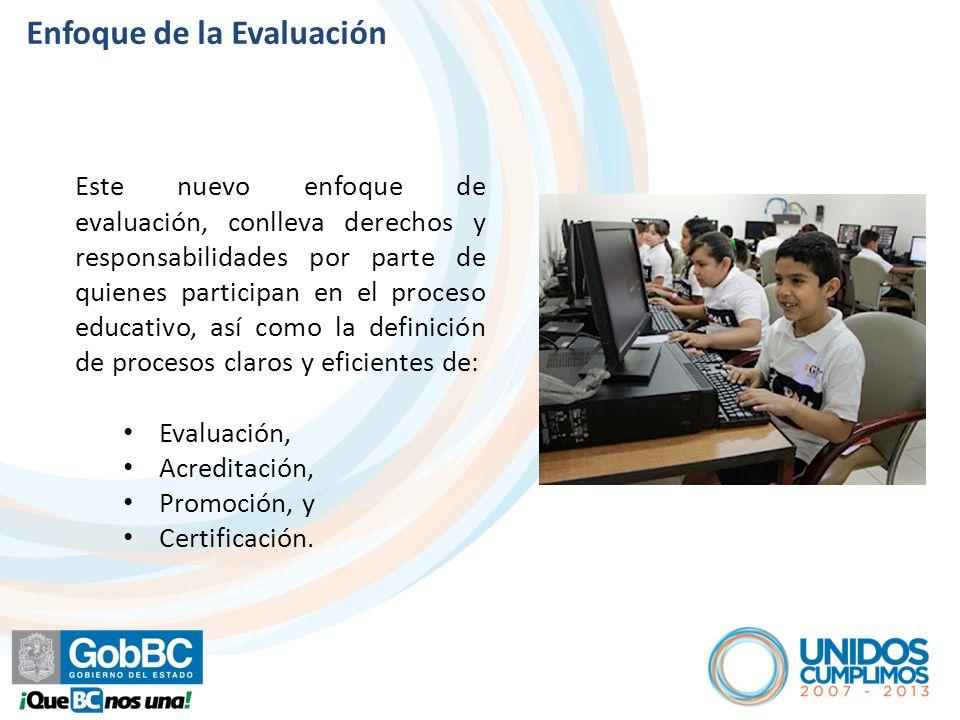 Artículo 4º Acreditación: Acción que permite determinar que una persona, previa evaluación, logra los aprendizajes esperados.