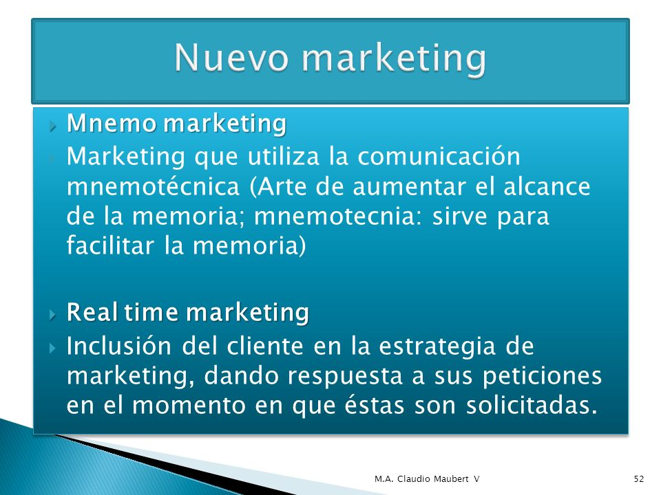 After marketing After marketing Acciones estratégicas de marketing para después de la venta o de postventa.