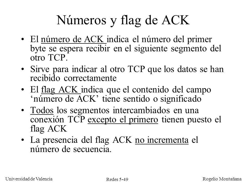 Redes 5-50 Universidad de Valencia Rogelio Montañana 1.