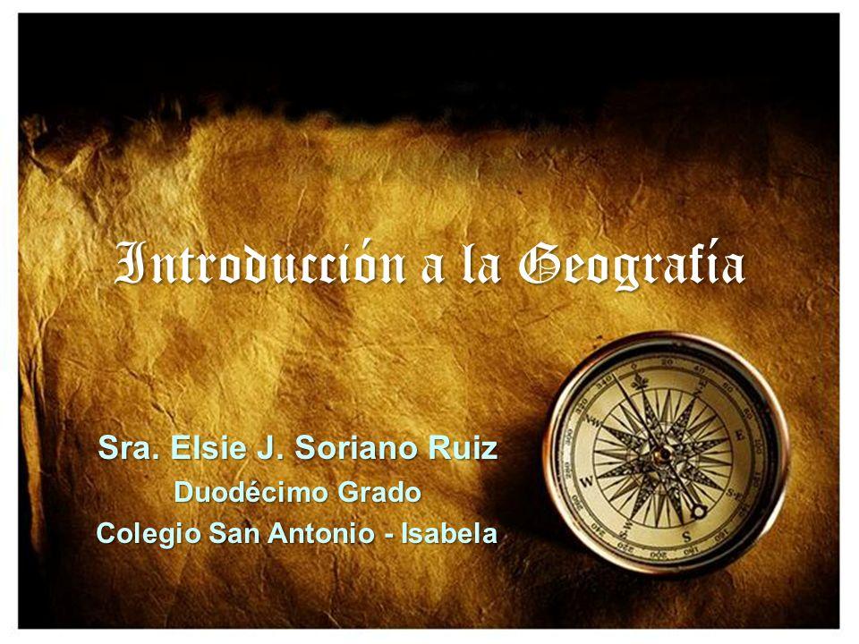 Introducción Para entender la historia de los pueblos es preciso conocer, su ambiente, cultura, recursos, su gente.