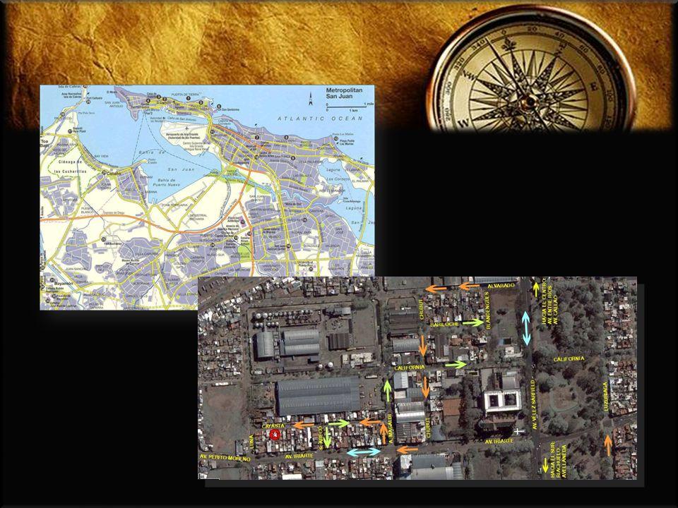 Mapa Topográfico Contiene información en detalle de los accidentes geográficos (el relieve, la forma de las montañas y cerros) naturales y artificiales de la superficie del suelo para poder imaginar las diferentes formas del terreno y sus detalles.