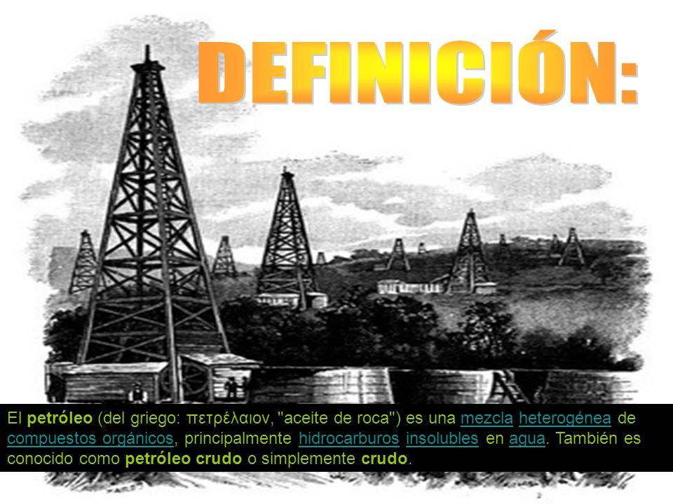 La industria petroquímica comprende la elaboración de todos aquellos productos que se derivan de los hidrocarburos, tanto del petróleo como del gas natural.