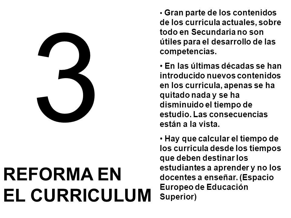 4 POLITICAS ACTIVAS RELACIONADAS CON LOS MATERIALES CURRICULARES: LIBROS DE TEXTO Los materiales curriculares (libros de texto) son un factor decisivo para los cambios en el curriculum escolar.