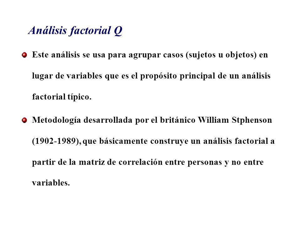 Ejemplo (Kerlinger, 1988) Cuatro sujetos clasifican por orden de rango seis reactivos de enseñanza dándole el número 1 al más importante y 6 al de menor importancia, los datos resultantes se presentan en la siguiente tabla.
