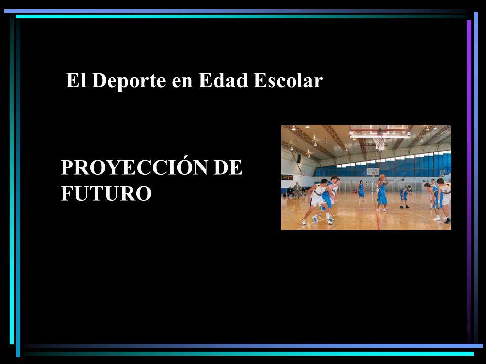 EVOLUCIÓN: ESPAÑA EN LA SOCIEDAD DEL DESARROLLO * MEJORA DE LA OFERTA DEPORTIVA * Más Deportes * Más medios * INCREMENTO DE LA OFERTA DE INFRAESTRUCTURAS EL DEPORTE EN ESCOLAR EN 2016 …