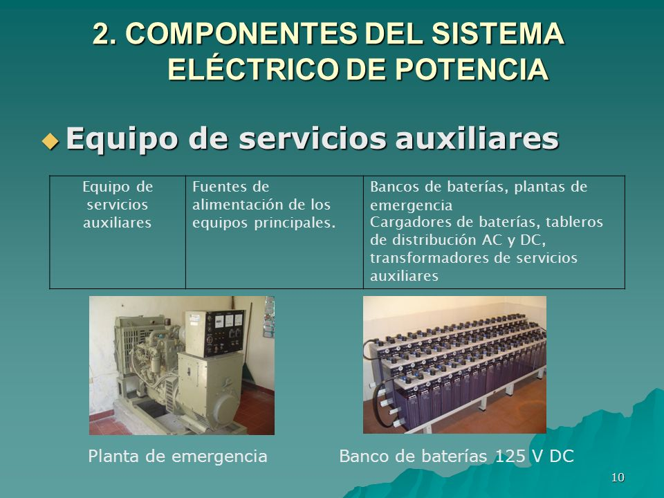 11 Subestaciones Subestaciones 2.