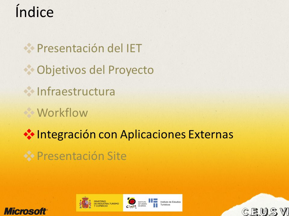 Integración Aplicaciones Externas Software de Gestión de Bibliotecas (Sabini) para consulta a fondos documentales.