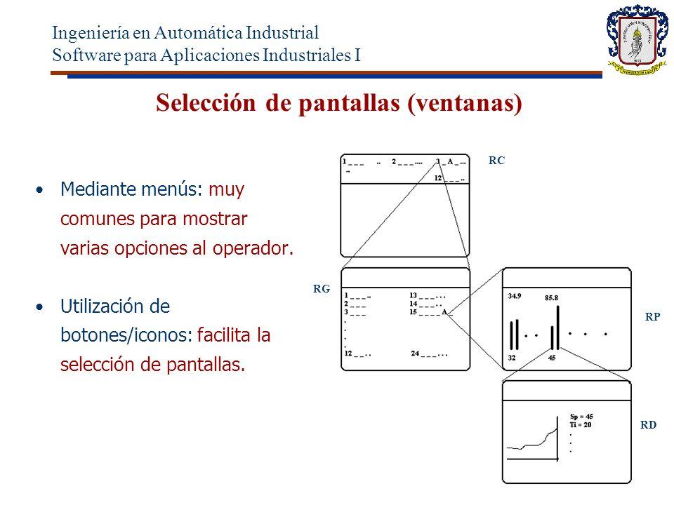 La Base de datos del sistema De ahí se toma la información para el procesamiento primario de la información.