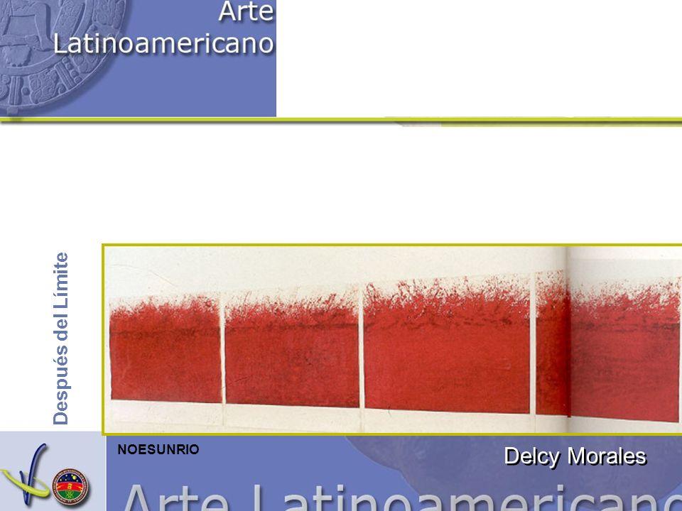 Delcy Morales Después del Límite ROJO POR 2002