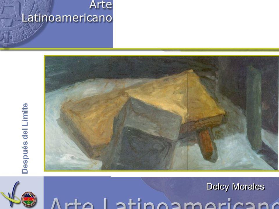 Delcy Morales Después del Límite